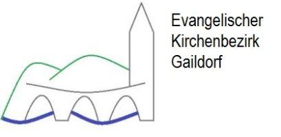 Logo Evangelischer Kirchenbezirk Gaildorf